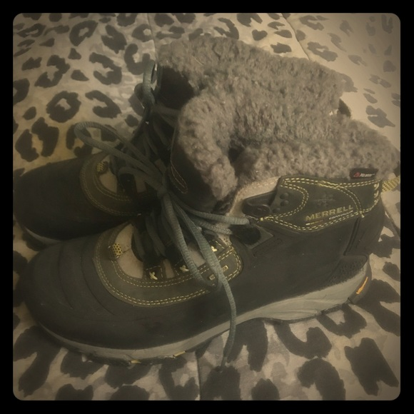 ladies merrell size 8 for sale